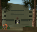 Comisaría de Washington Beach