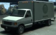 Steed GTA IV