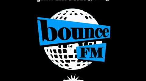 The Gap Band - You Dropped A Bomb On Me (Bounce FM)