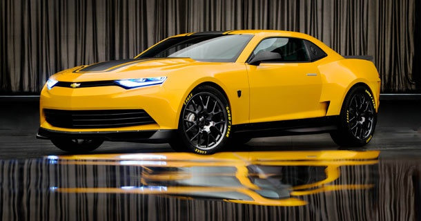 Archivo:Bumblebee v.2 -Camaro 2014 Concept-.jpg
