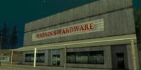 Marvin's Hardware