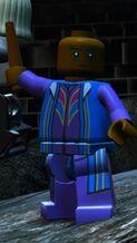 LEGO Kingsley