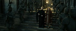Molly y Minerva