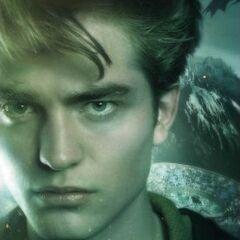 Segundo poster de Cedric