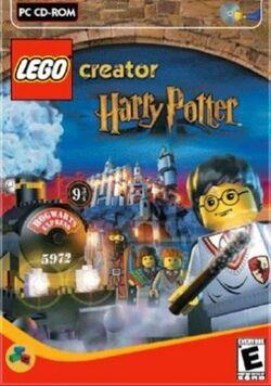 Carátula de Harry Potter Lego Creator.jpg