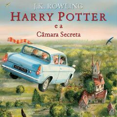 <i>Harry Potter ea Câmara Secreta</i> (Ilustrado)