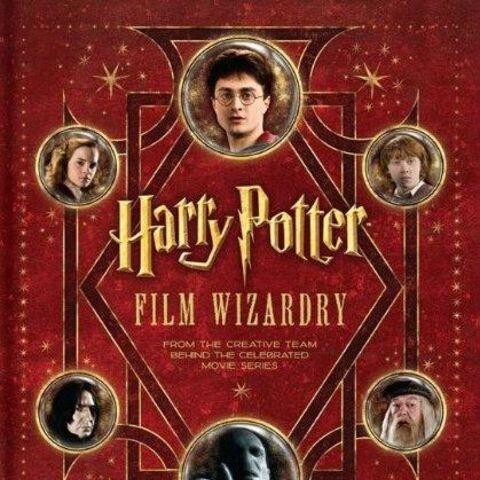 Versión de Harry Potter Film Wizardry de EE.UU