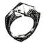 Anillo horrocrux logo