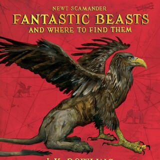 <i>Fantastic Beasts and Where to Find Them: Illustrated</i>
