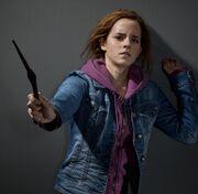Hermione Bella's Wand.JPG