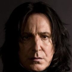 Severus Snape DCAO, (1996-1997)