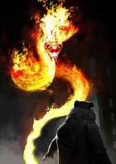 Fuego Endemoniado