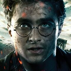 Poster de Harry Potter