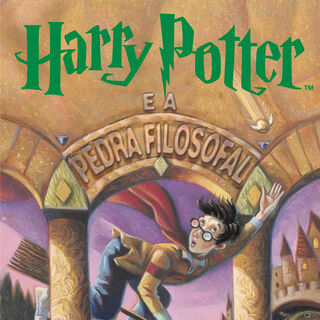 <i>Harry Potter ea Pedra Filosofal</i>