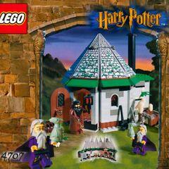 <i>Cabaña de Hagrid</i>, 4707