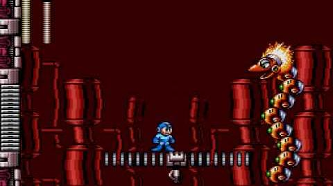 Mega Man The Wily Wars- Wily Tower Stage 1- No Damage