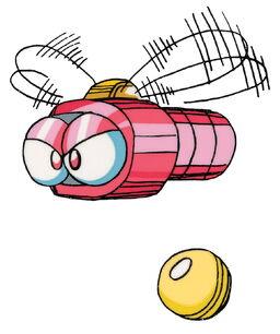 Desert Fly