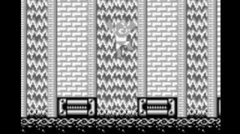Mega Man III (3) Shadow Man