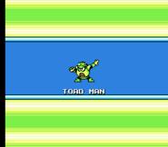 ToadMan-Presentación
