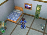 Megamanroom