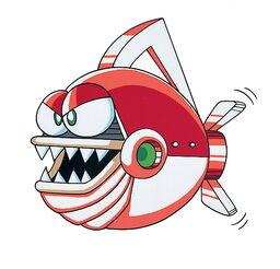 Gobble Fish