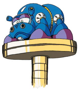 Hippo Platter