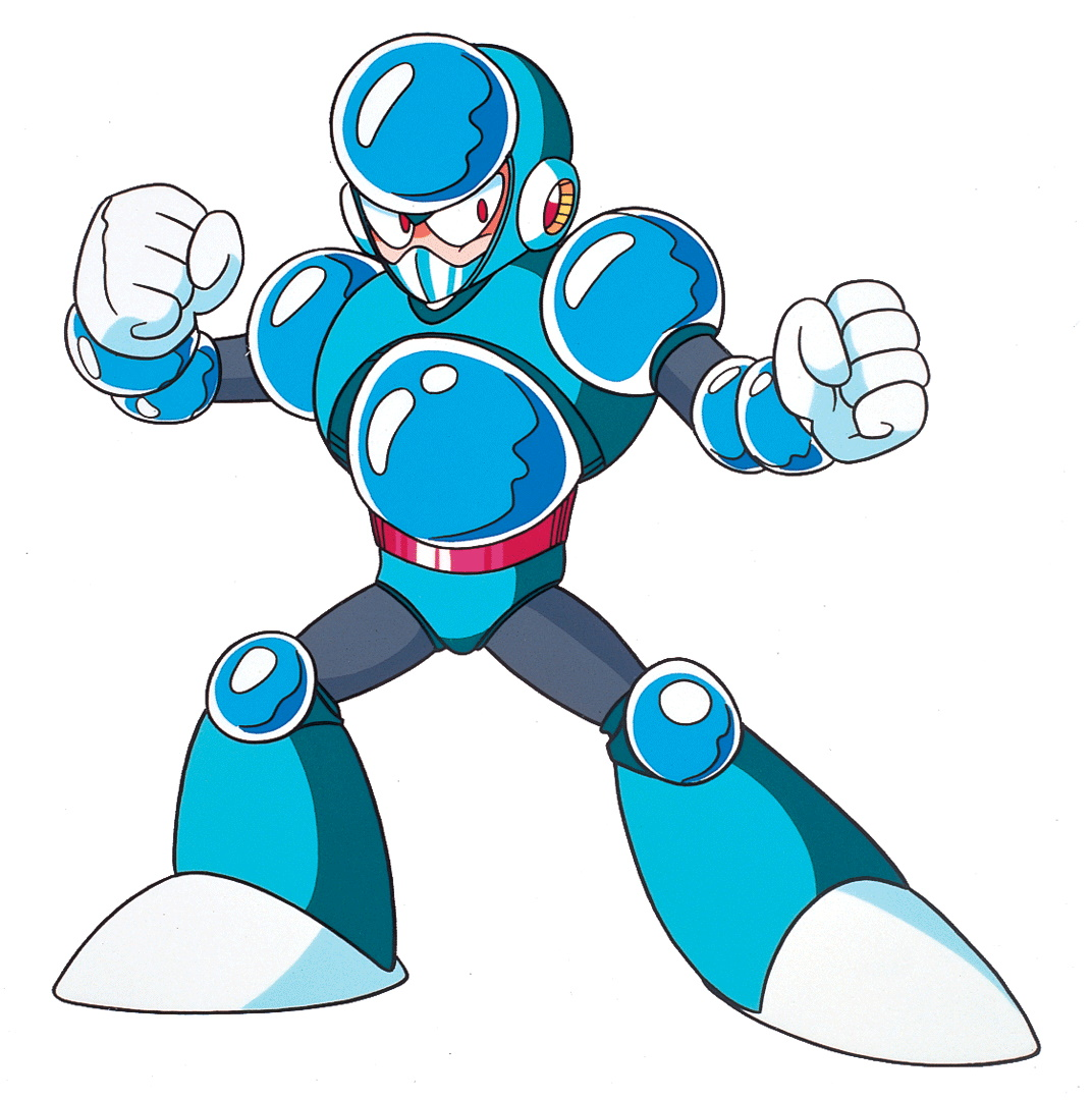 Crystal man mega man hq fandom powered by wikia - Megaman wikia ...