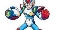Full Armor (2nd)