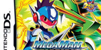 Mega Man Star Force (Videojuego)