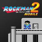 Rockman 2 Mobile