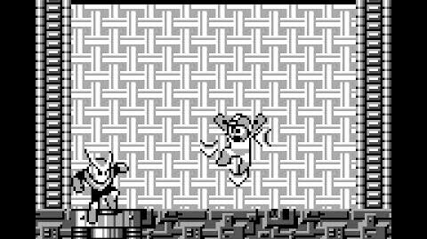 TAS GB Mega Man Dr. Wily's Revenge by Mothrayas in 16 56.99