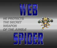 Web Spider(small)