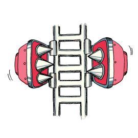 Ladder Press