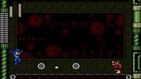 Mega Man The Wily Wars (Mega Man 2) - Metal Man