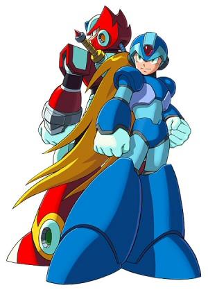 Archivo:Mega man x zero.jpg
