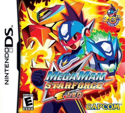 Archivo:MegaMan Star Force Leo.jpg