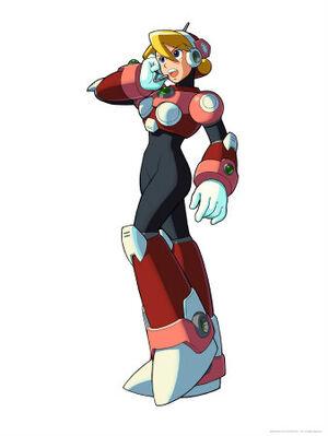 MM006~Mega-Man-X5-Alia-Posters.jpg