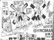 GyroPerfil