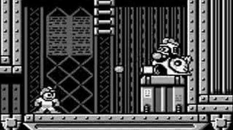 Mega Man IV GB Part 7 Charge Man
