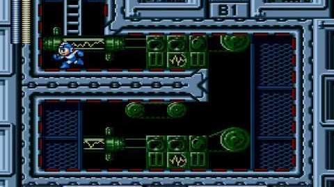 Mega Man The Wily Wars Part 20 - Mega Man 3 - Doc Robot Stages Sparkman, Needleman