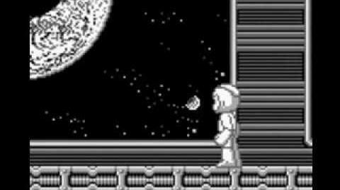 Mega Man Dr. Wily's Revenge (7) The Final Battle