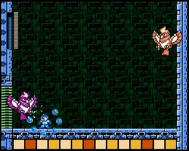 Mega Man vs Suzak and Fenix.png