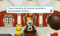 Rey Reino de Juguetes PRW
