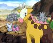 EP383 Pokemon salvajes (2)