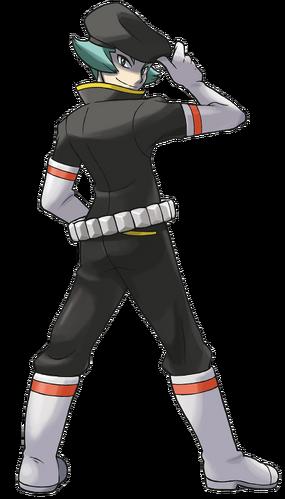 """Ilustración de Protón en<br /> <a href=""""/wiki/Pok%C3%A9mon_Oro_HeartGold_y_Plata_SoulSilver"""" title=""""Pokémon Oro HeartGold y Plata SoulSilver"""" class=""""mw-redirect"""">Pokémon Oro HeartGold y Plata SoulSilver</a>"""