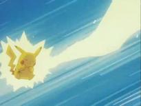 EP170 Pikachu trueno
