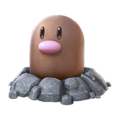 Diglett (Pokkén Tournament)