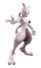 Mewtwo (Pokkén Tournament)