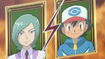 EP735 Ash vs. Masaomi