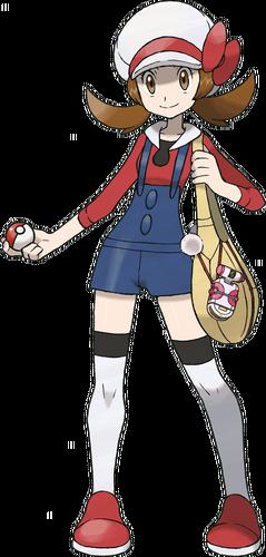 "Lira en <a href=""/wiki/Pok%C3%A9mon_Oro_HeartGold_y_Plata_SoulSilver"" title=""Pokémon Oro HeartGold y Plata SoulSilver"" class=""mw-redirect"">Pokémon Oro HeartGold y Plata SoulSilver</a>"